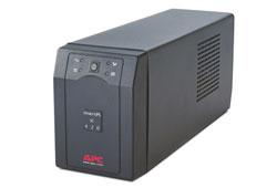 APC Smart-UPS SC 420VA szünetmentes tápegység (SC420I)