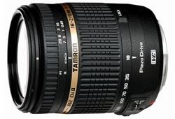 Tamron Canon 18-270/F3.5-6.3 AF Di-II VC PZD objektív
